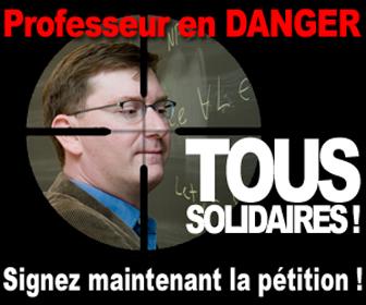 Cliquez sur l'image pour accéder à la pétition