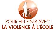 Pour en finir avec la violence à l'école